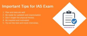 SHRI RAM IAS Coaching tips