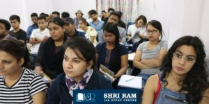 IAS Coaching in Delhi with Hostel Facility