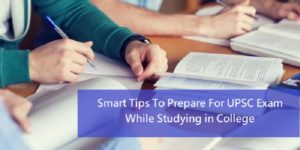 Prepare For UPSC Exam