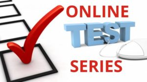 Mock Test Series For IAS Aspirants