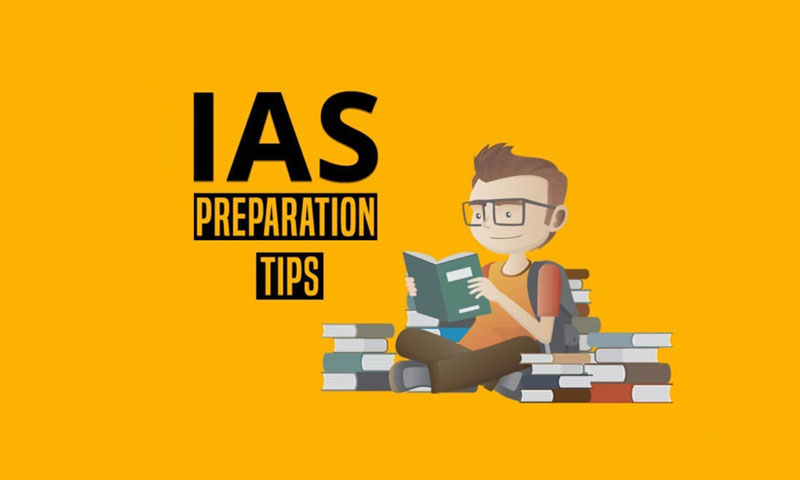 When Should I Start To Prepare For IAS?